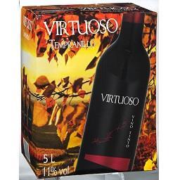 Vinho de Mesa Tinto Bag in Box