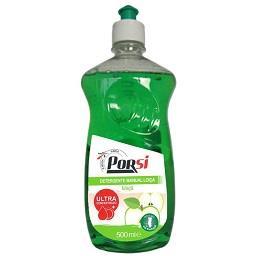 Detergente manual de loiça, maçã