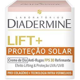 Creme de Rosto Lift + Proteção Solar