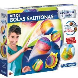 Kit Bolas Saltitonas