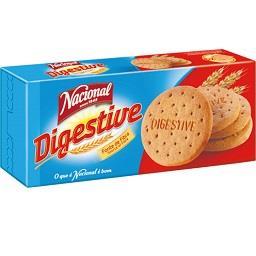 Bolacha digestiva