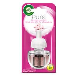 Recarga para ambientador elétrico flor de cerejeira